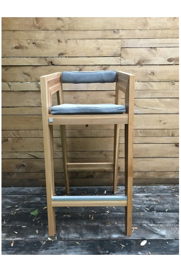 AIR BAR Stool S